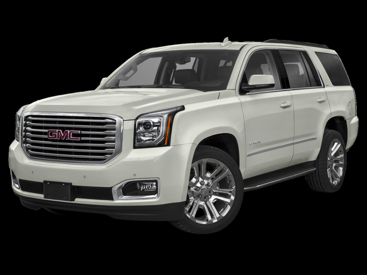 GMC 2019 Yukon SLT Standard Edition