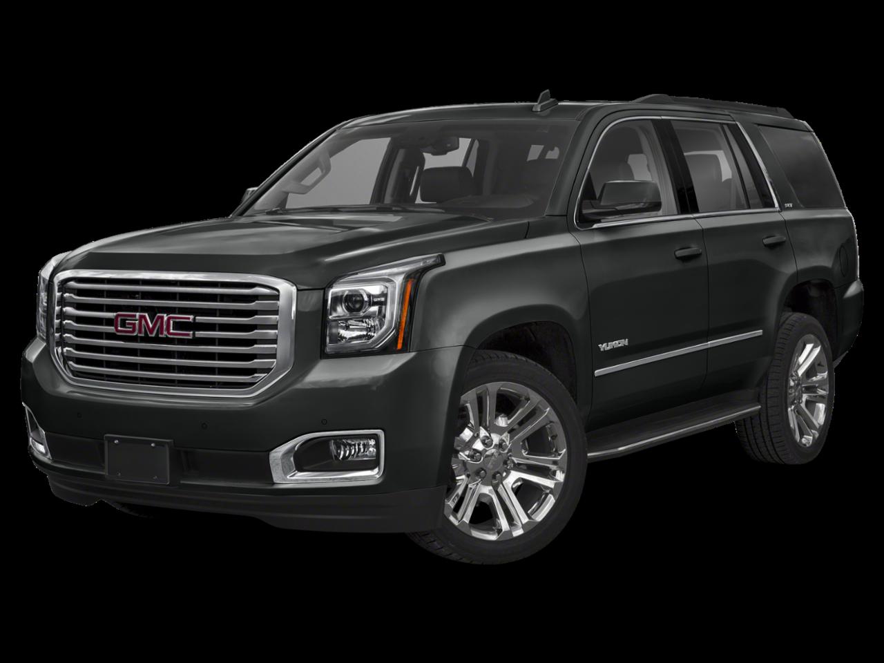 GMC 2019 Yukon SLE