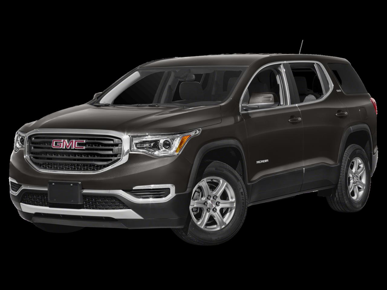 GMC 2019 Acadia SLE