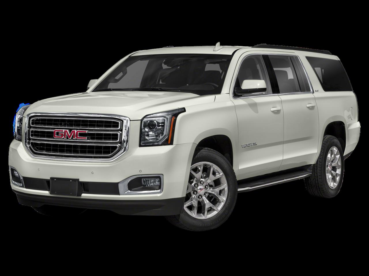 GMC 2019 Yukon XL SLT Standard Edition