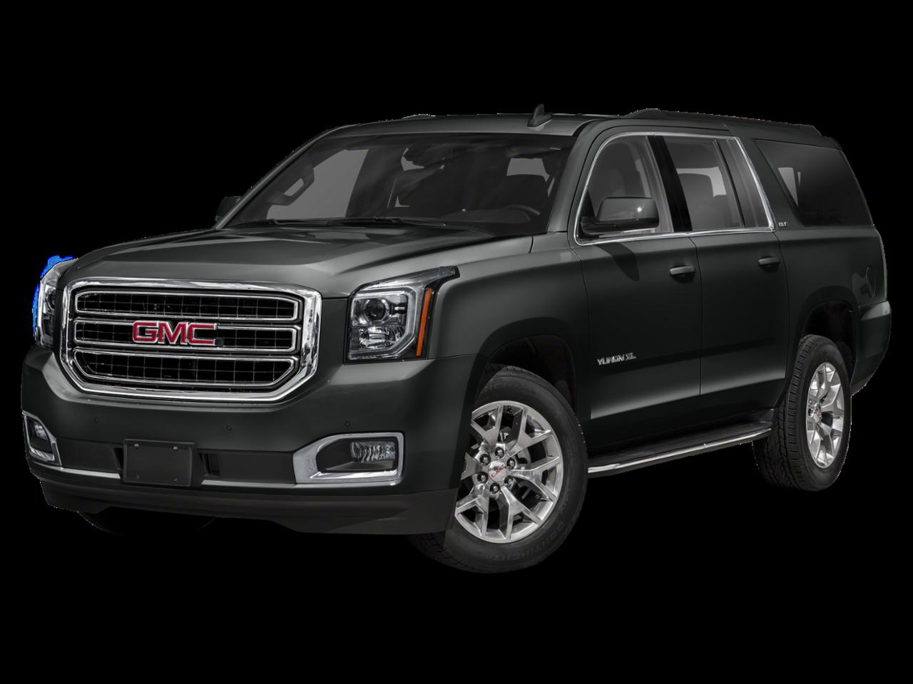 GMC 2019 Yukon XL SLE