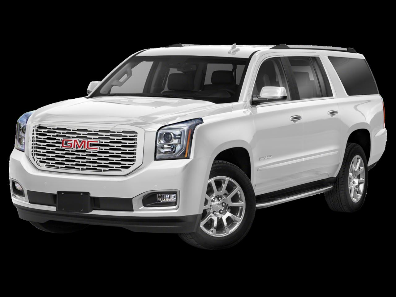 GMC 2019 Yukon XL Denali