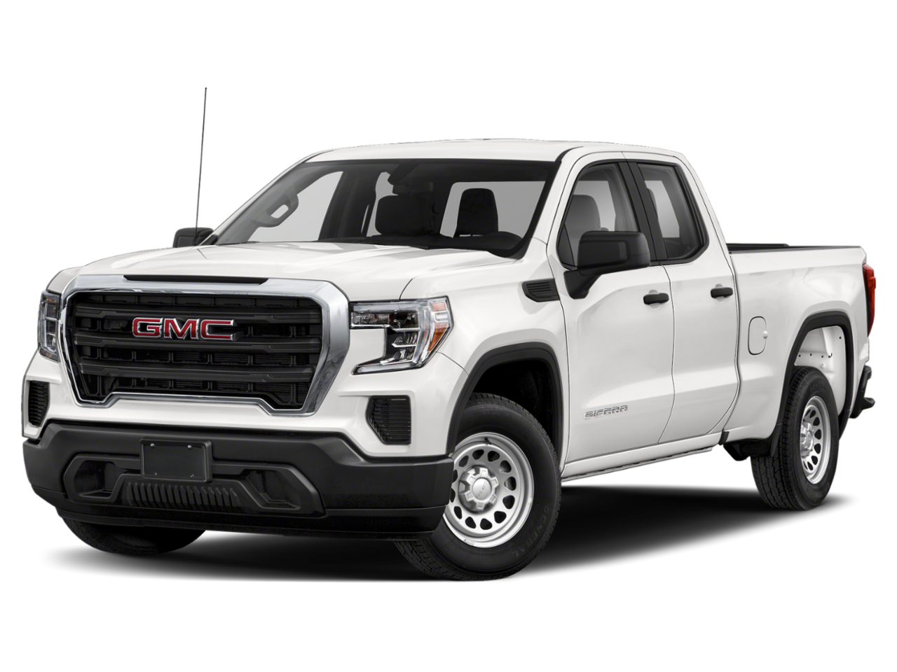 GMC 2019 Sierra 1500 Elevation