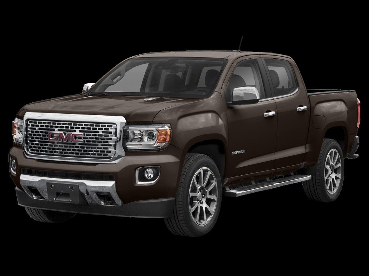 GMC 2019 Canyon 2WD Denali