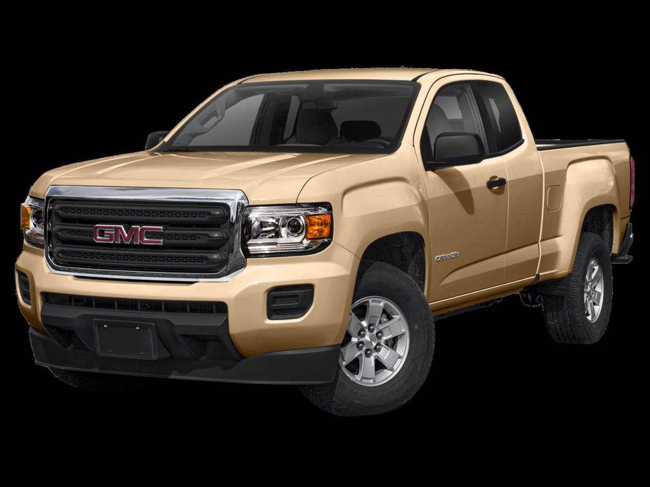 GMC 2019 Canyon 2WD