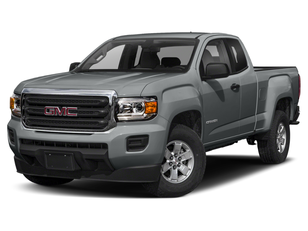 GMC 2019 Canyon 4WD All Terrain w/Leather
