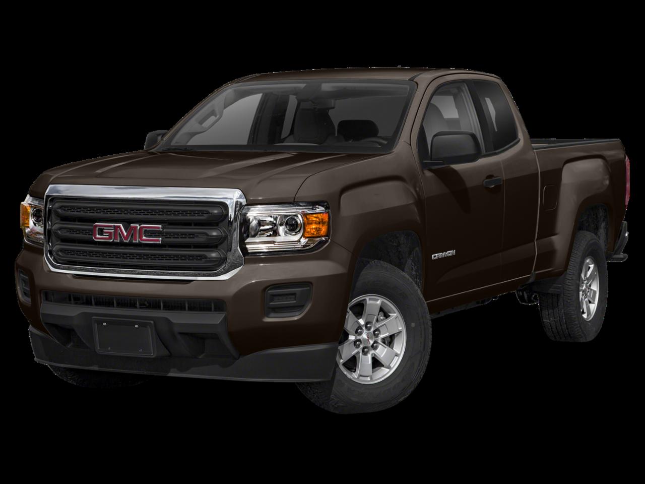 GMC 2019 Canyon 2WD SLE