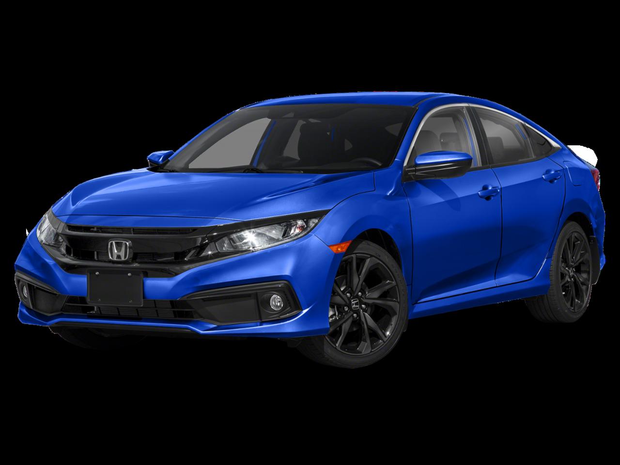Honda 2019 Civic Hatchback Sport