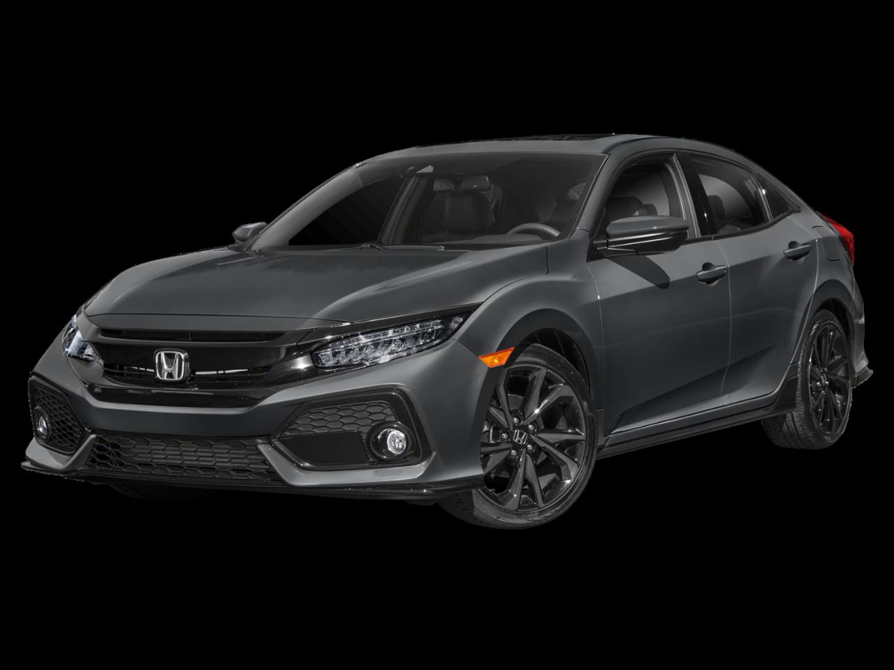 Honda 2019 Civic Hatchback Sport Touring