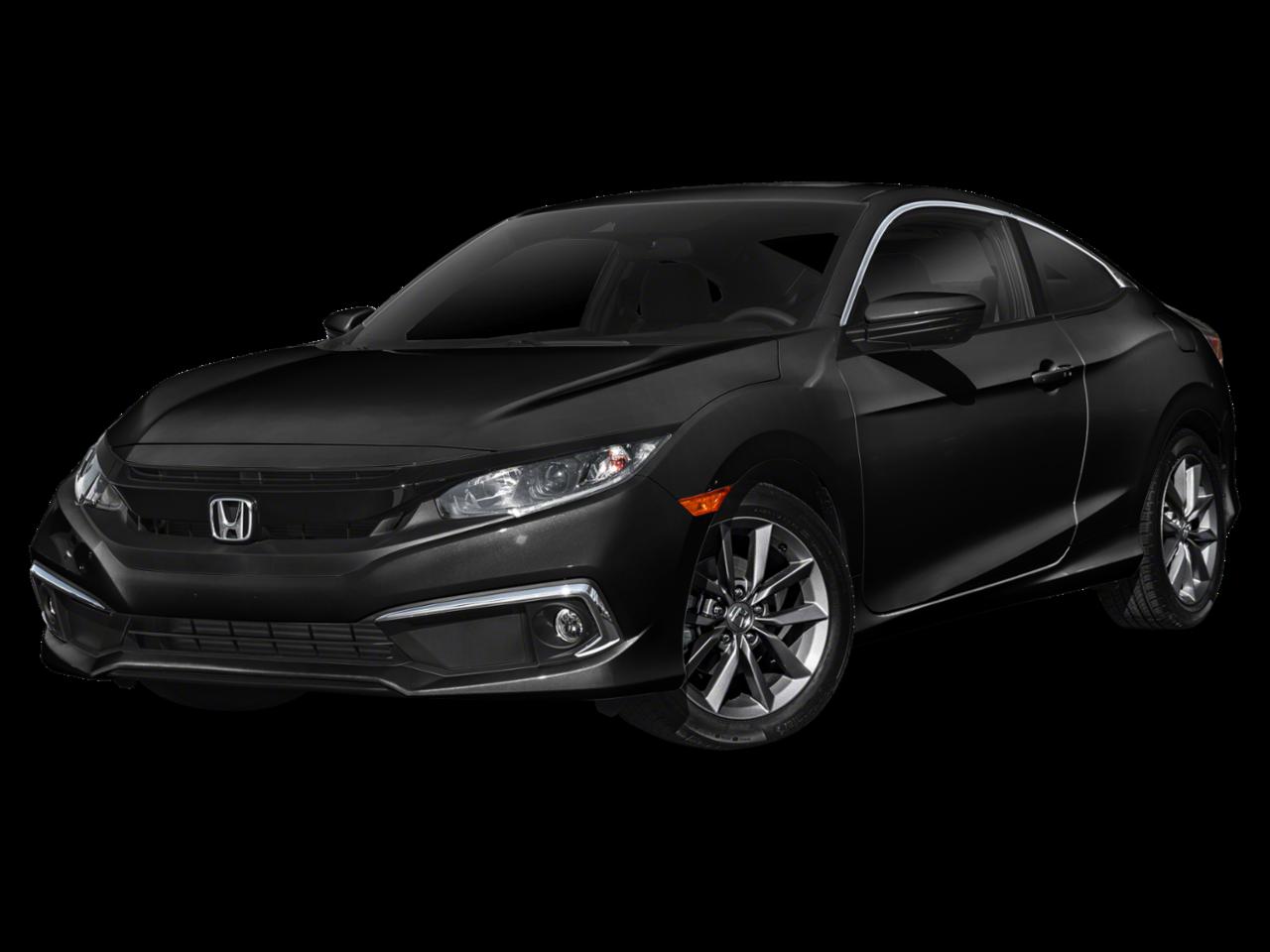 Honda 2019 Civic Coupe EX