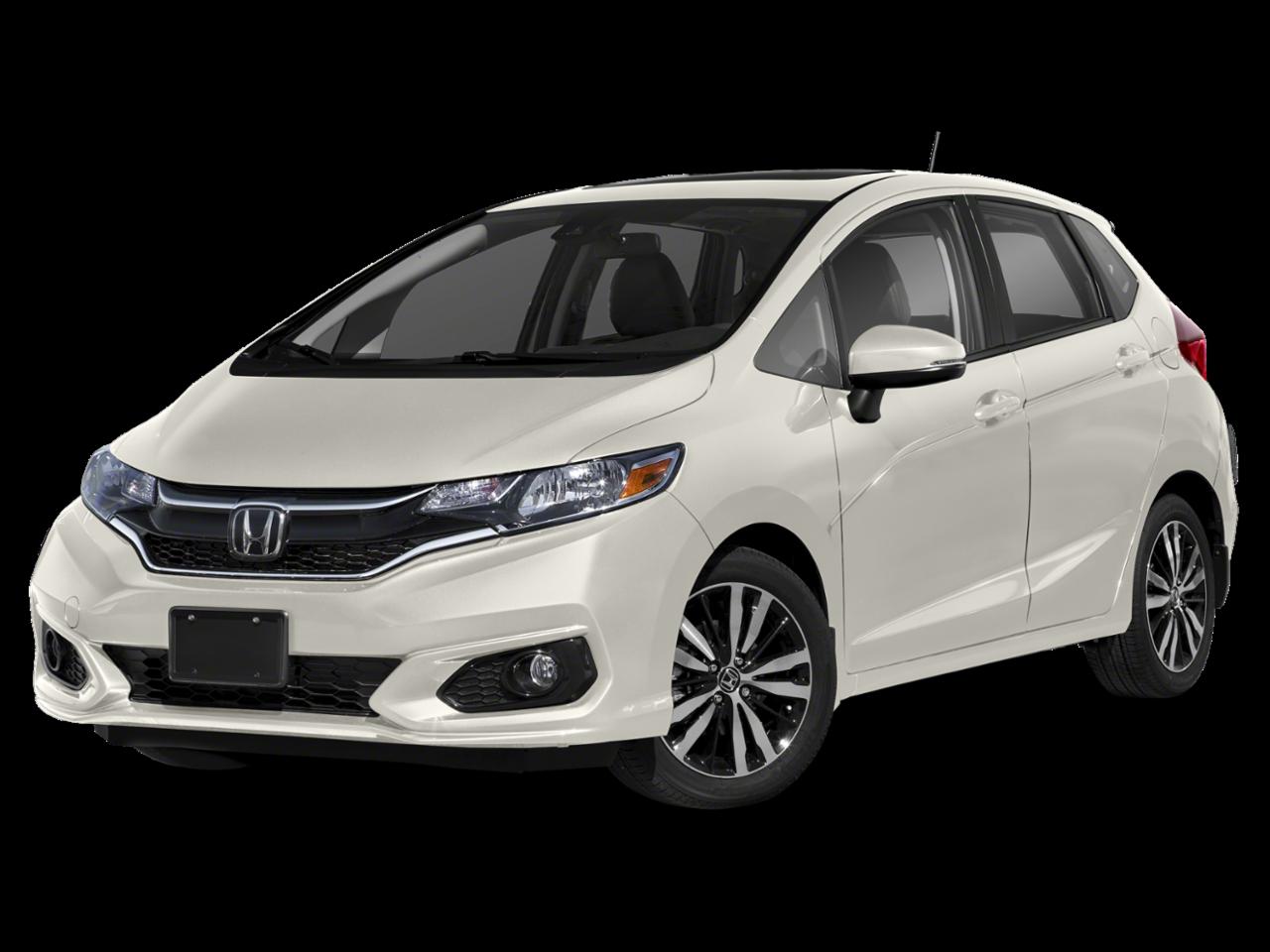Honda 2019 Fit EX-L w/Navi