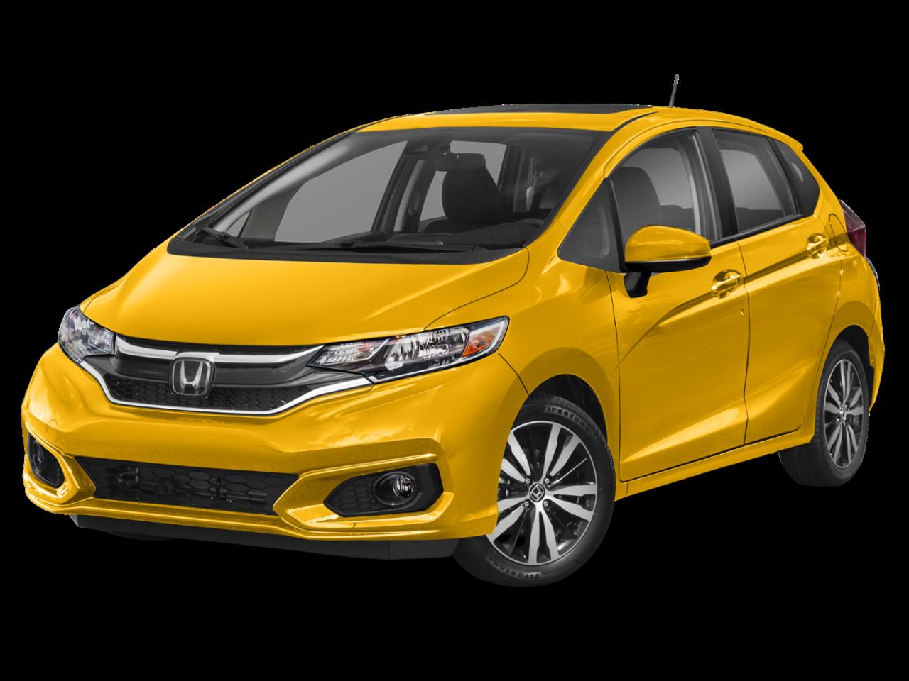Honda 2019 Fit EX