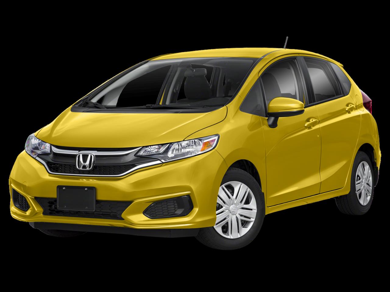 Honda 2019 Fit LX