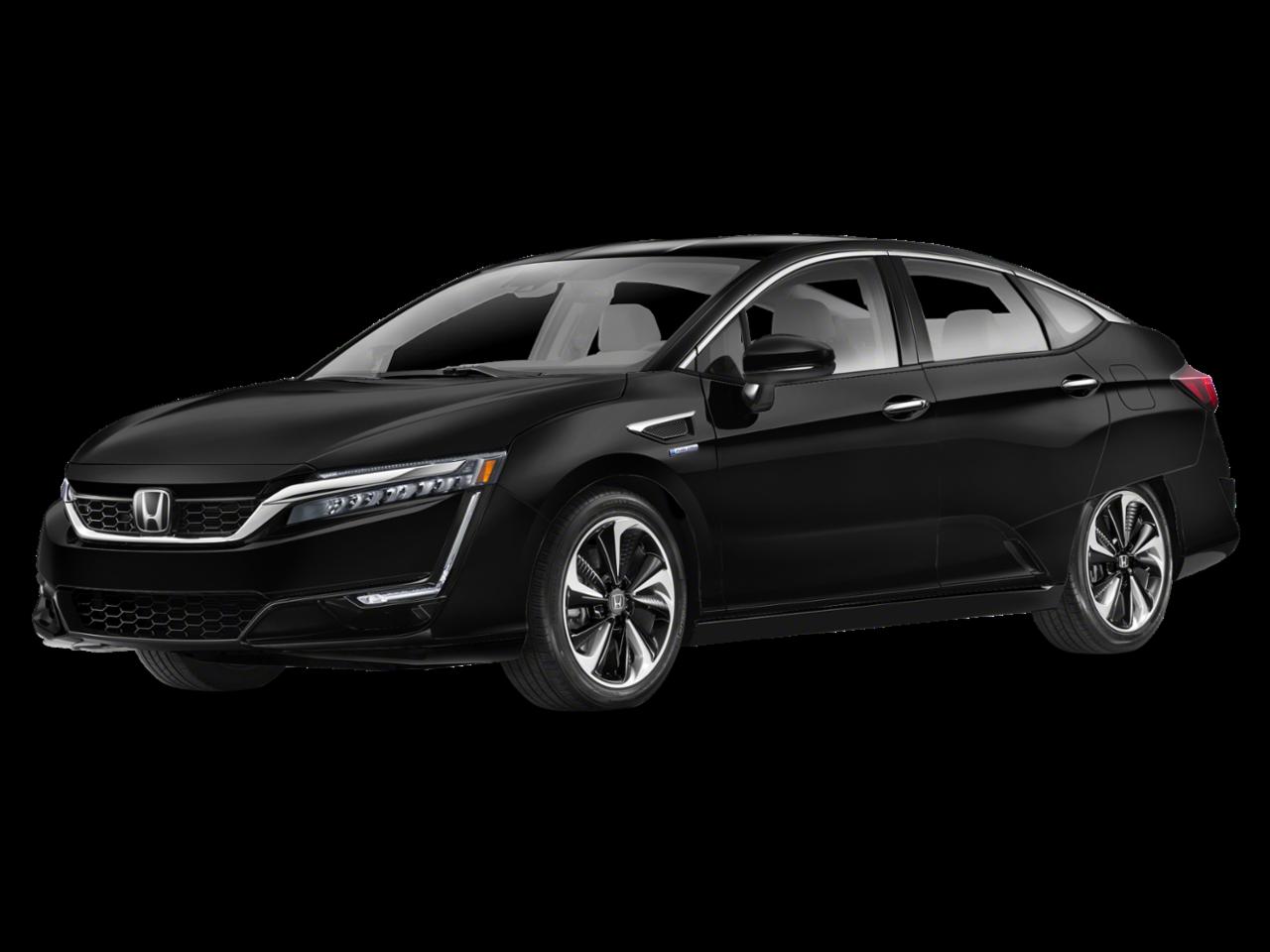 Honda 2019 Clarity Fuel Cell Sedan