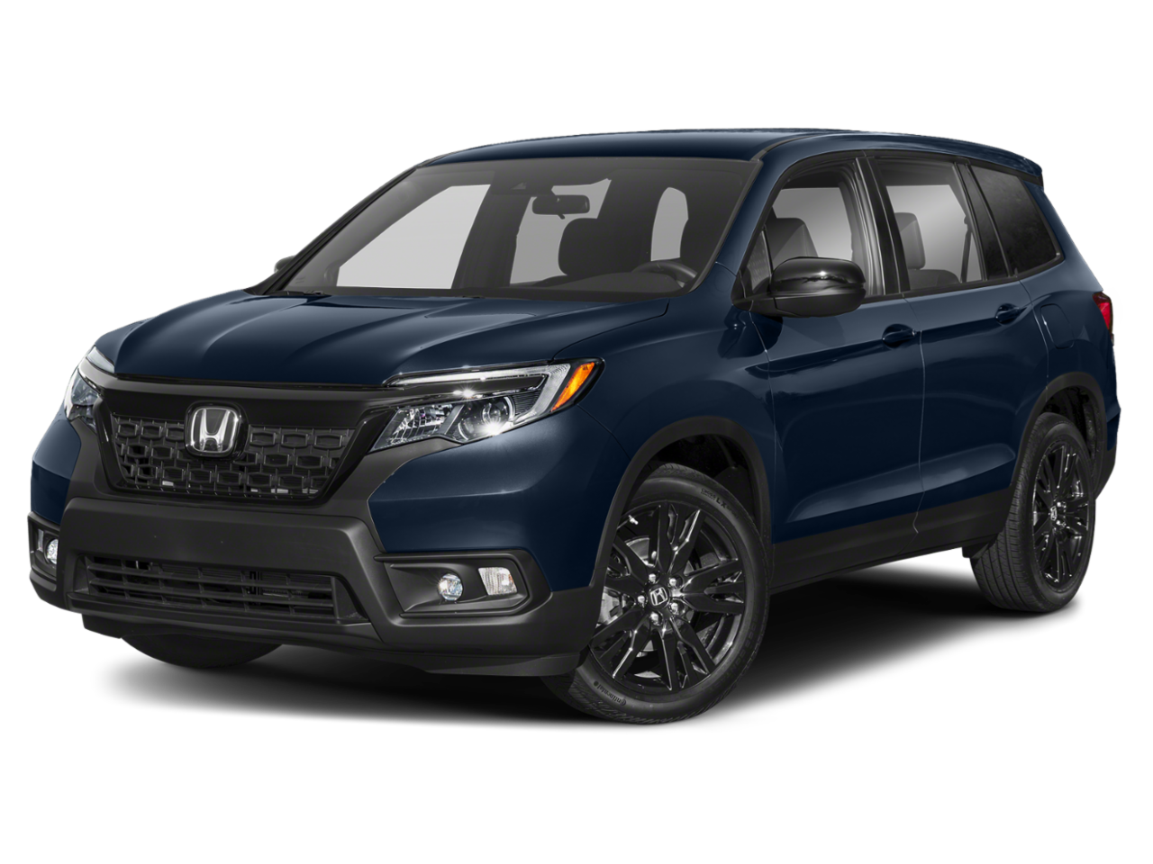 Honda 2019 Passport Sport