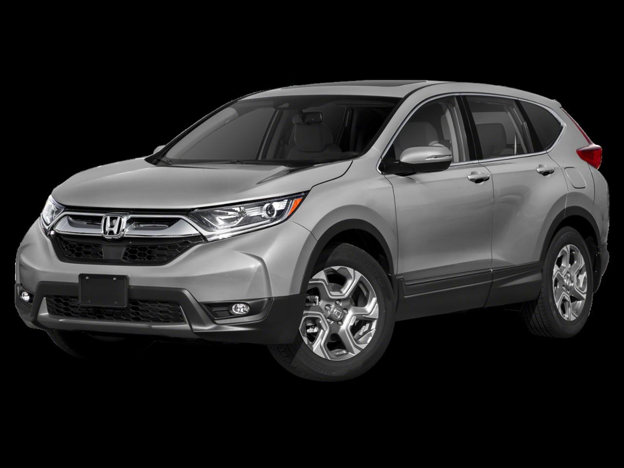 Honda 2019 CR-V EX-L