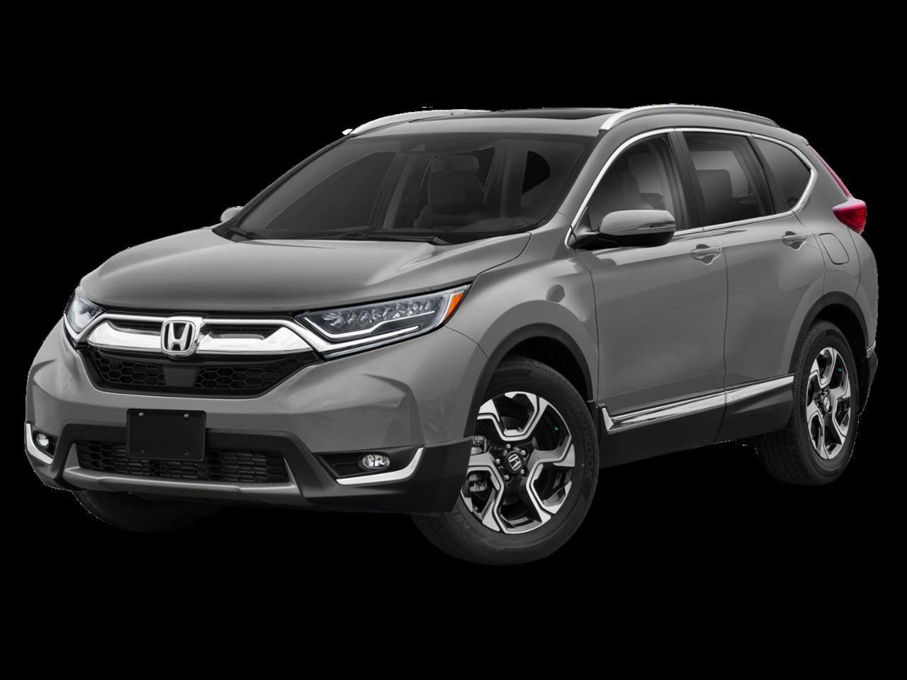 Honda 2019 CR-V Touring