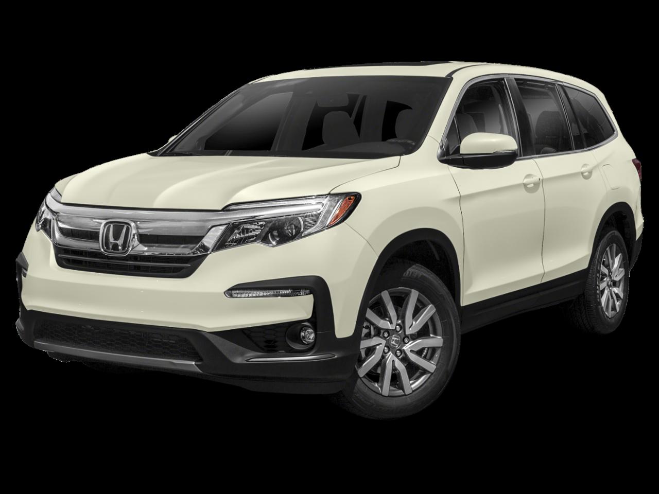 Honda 2019 Pilot EX-L w/Navi & RES