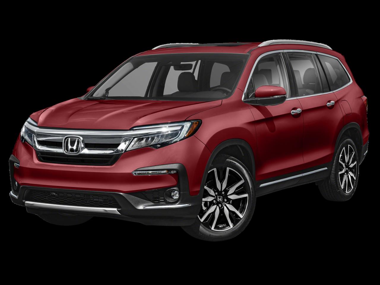 Honda 2019 Pilot LX