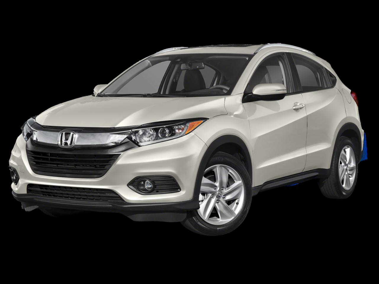 Honda 2019 HR-V EX-L