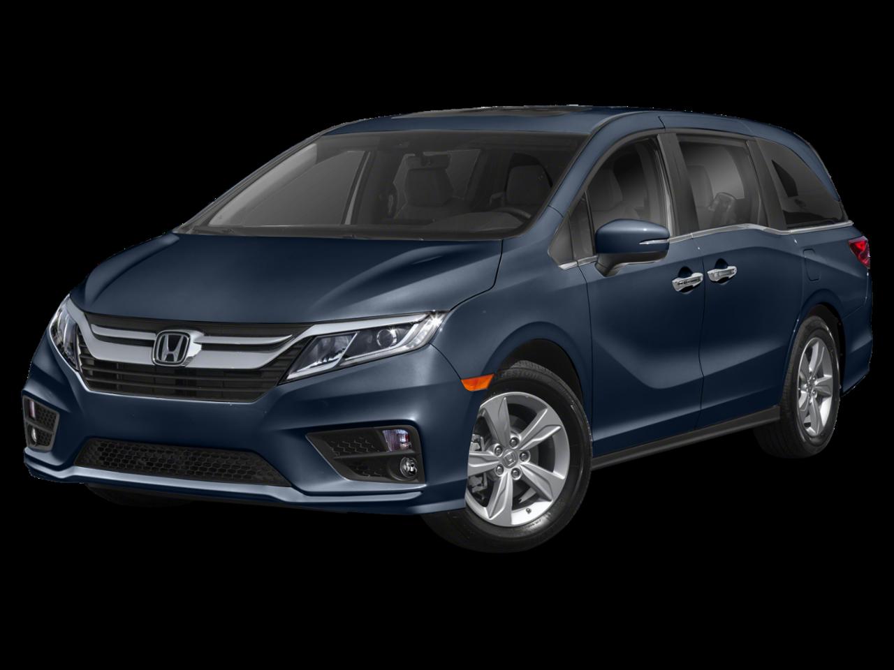 Honda 2019 Odyssey EX-L