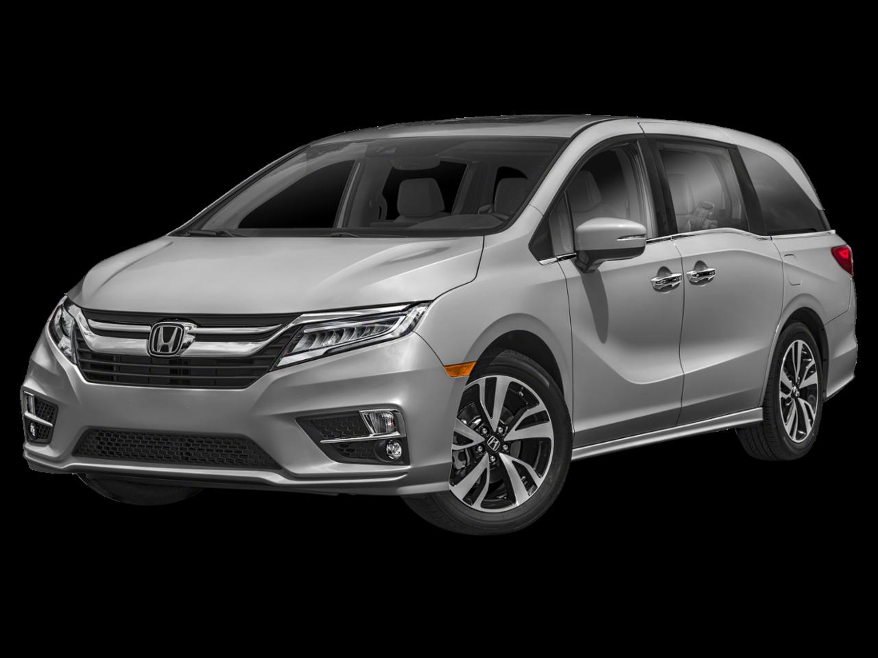 Honda 2019 Odyssey Elite