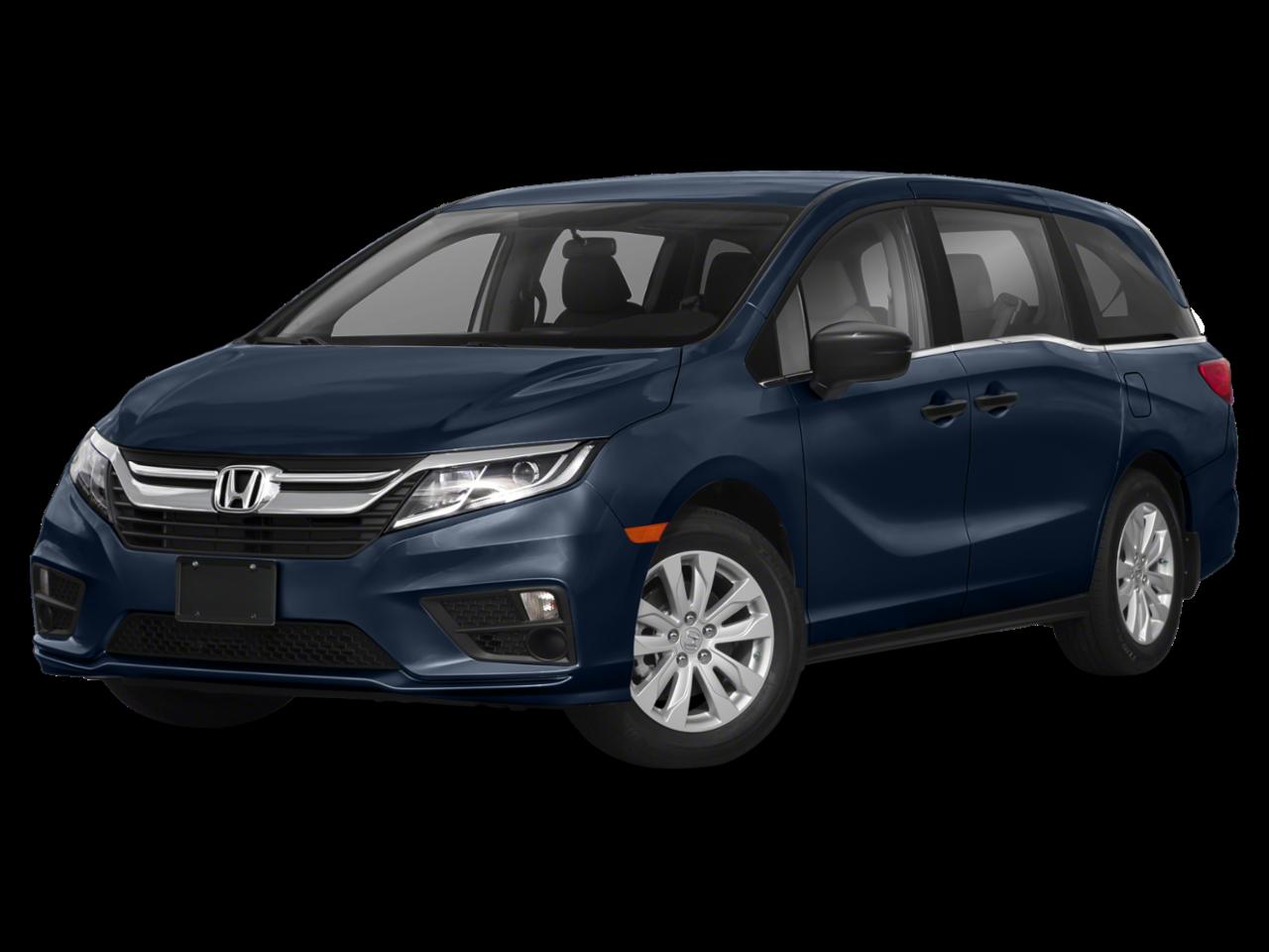 Honda 2019 Odyssey LX