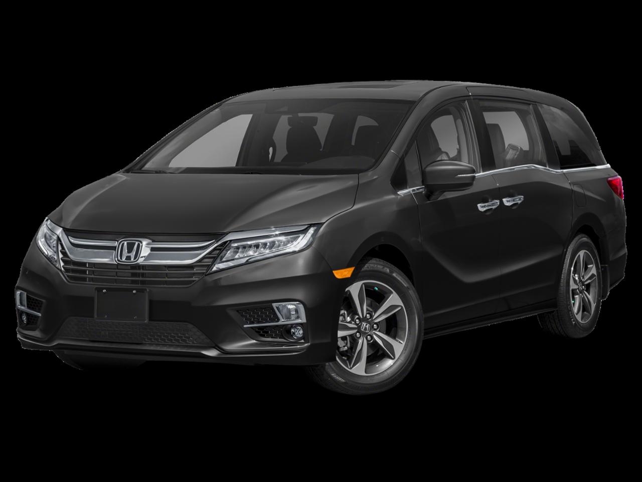 Honda 2019 Odyssey Touring
