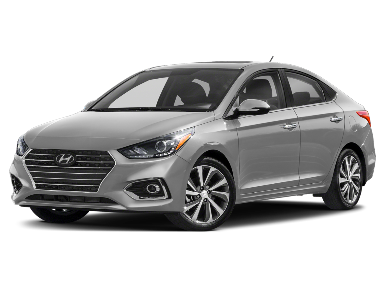 Hyundai 2019 Accent Limited