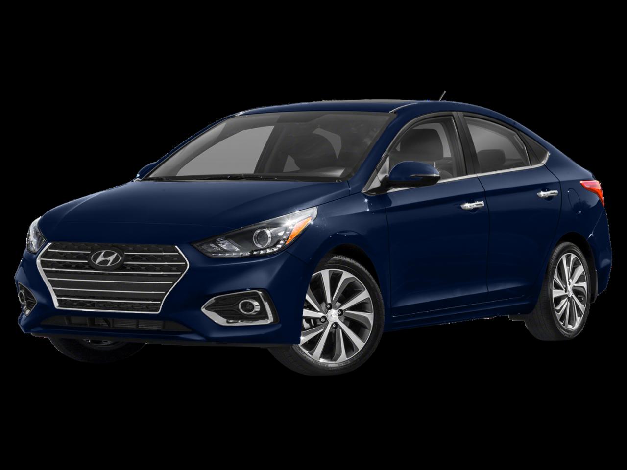 Hyundai 2019 Accent SEL