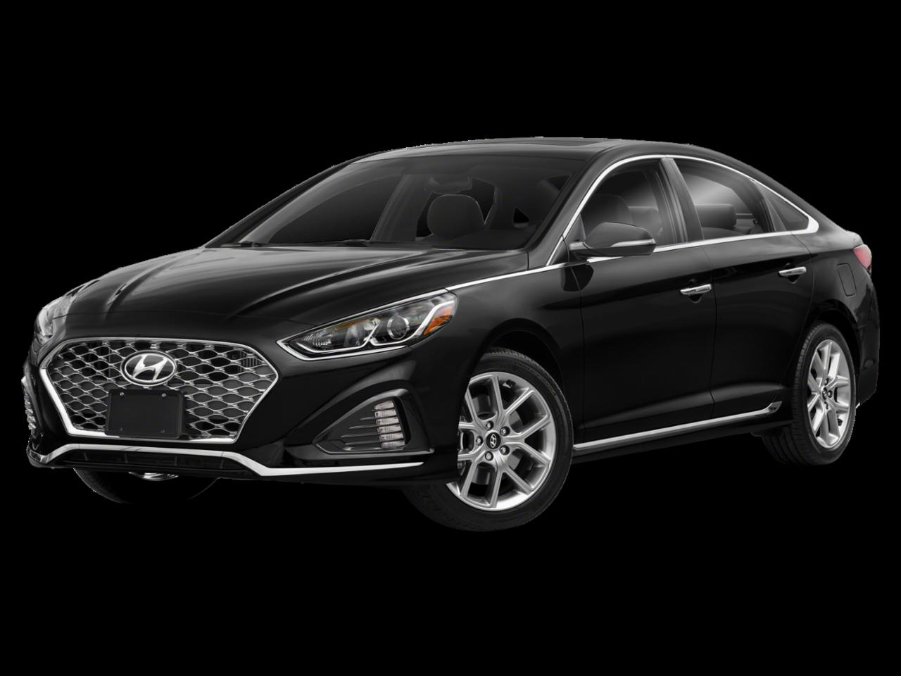 Hyundai 2019 Sonata Sport