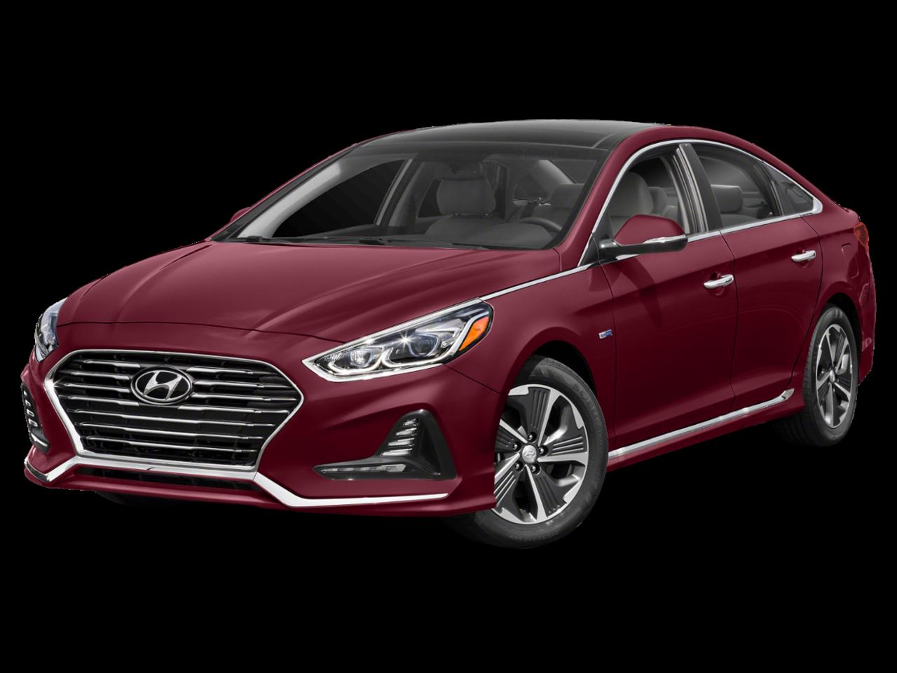 Hyundai 2019 Sonata Hybrid Limited