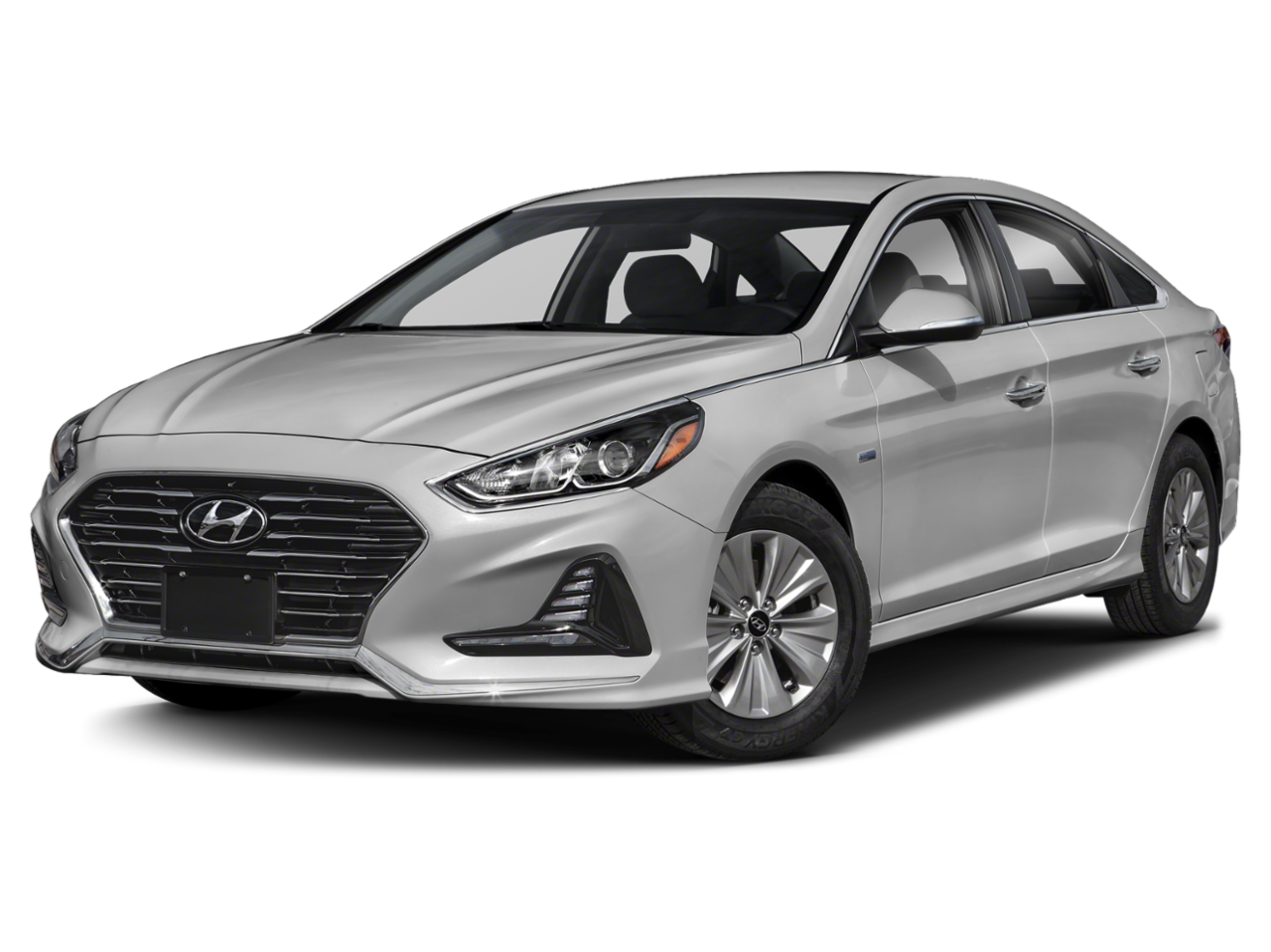 Hyundai 2019 Sonata Hybrid SE