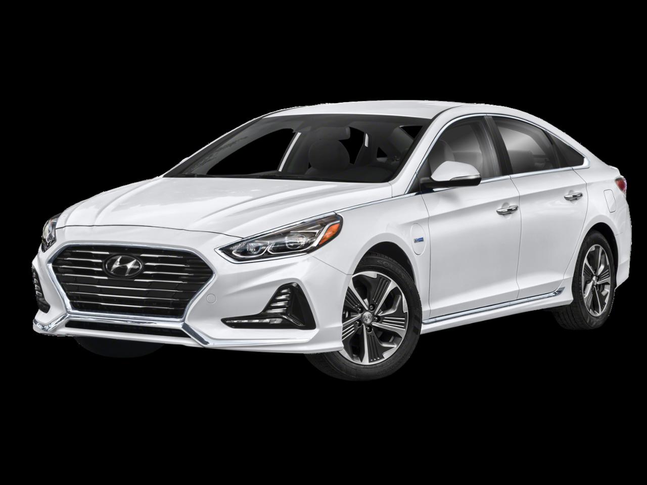 Hyundai 2019 Sonata Plug-In Hybrid Limited
