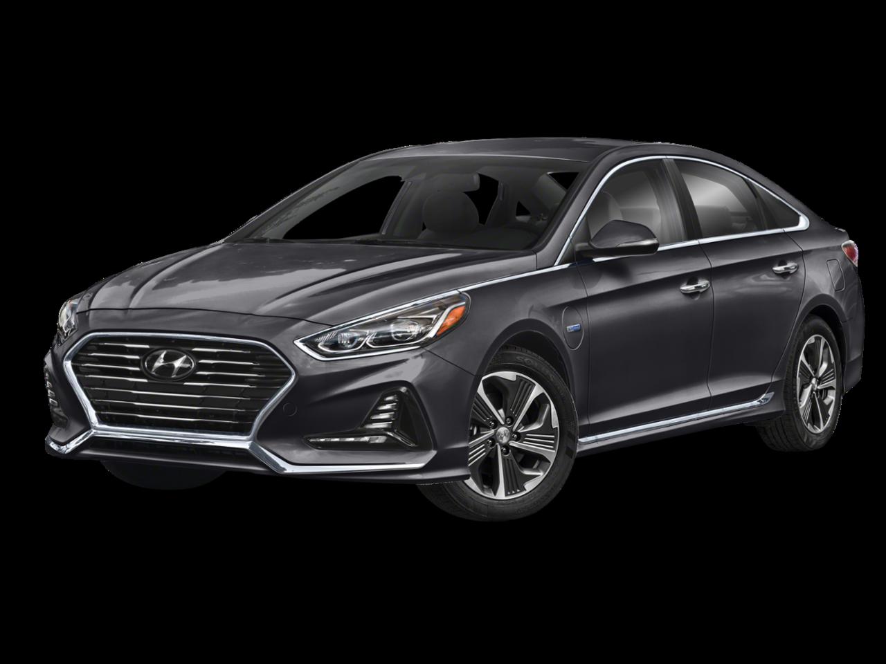 Hyundai 2019 Sonata Plug-In Hybrid 2.0L