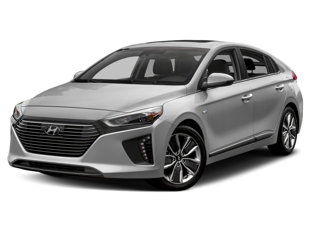 Hyundai 2019 IONIQ Hybrid Blue