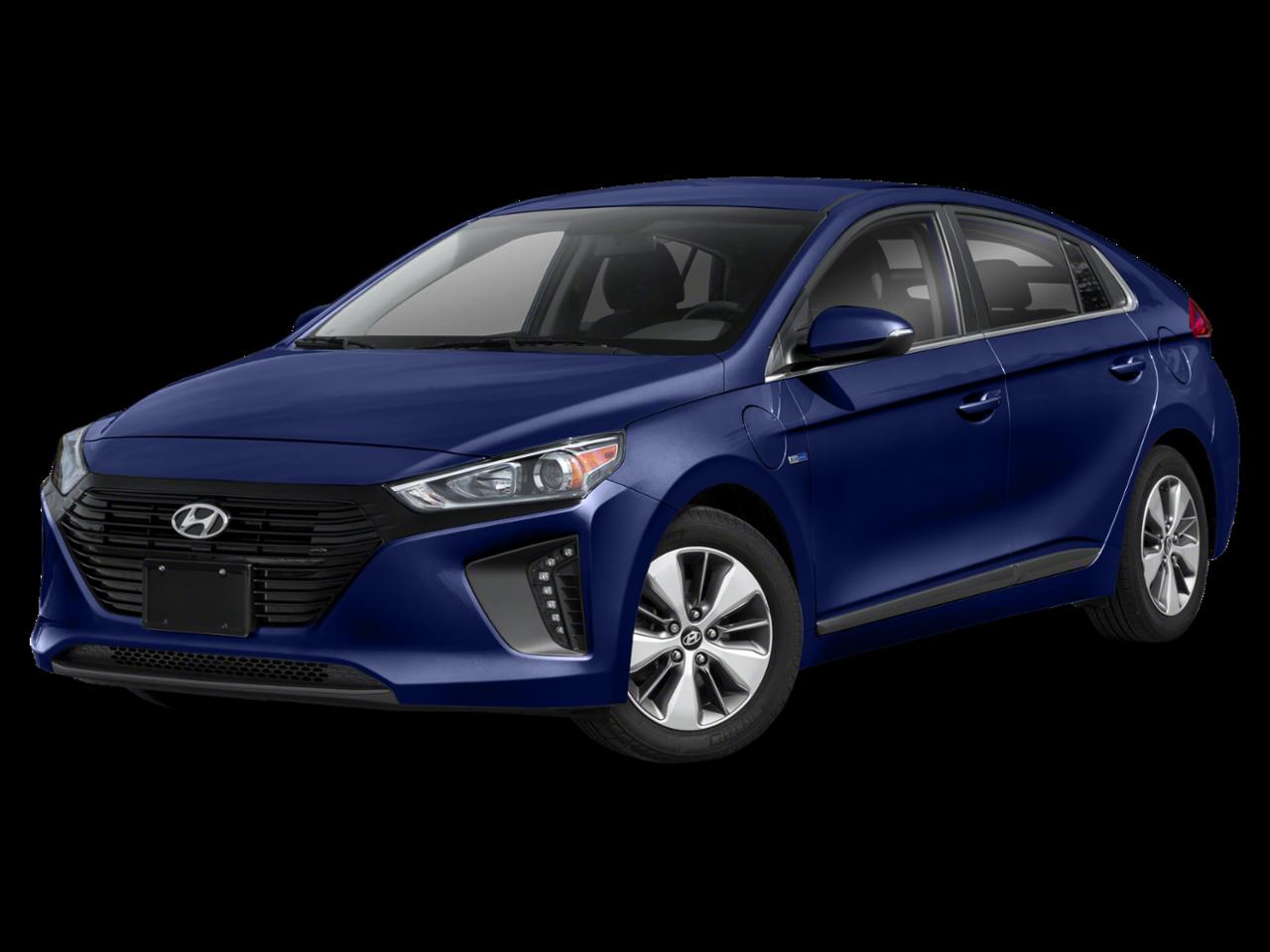 Hyundai 2019 IONIQ Plug-In Hybrid Hatchback