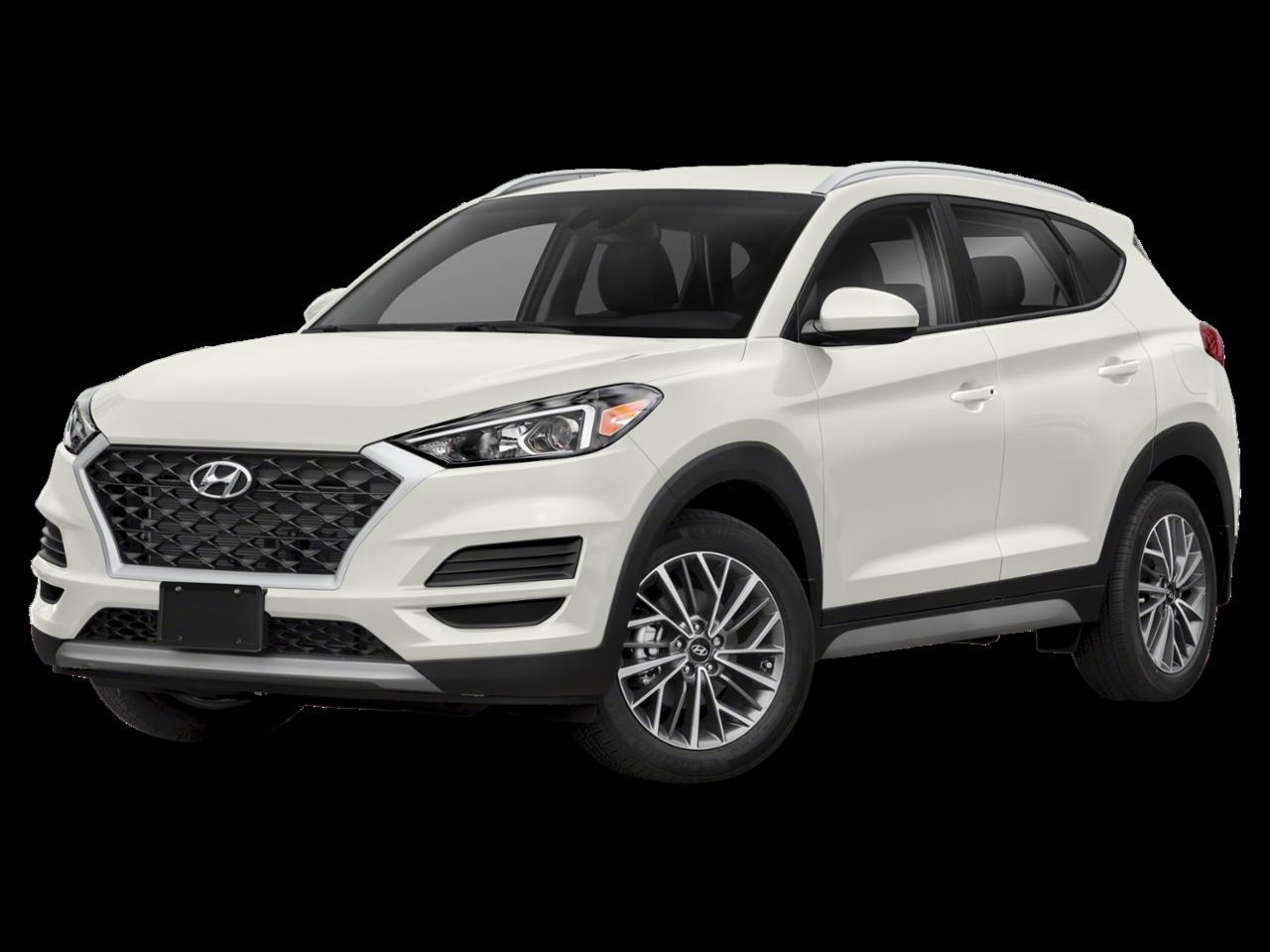 Hyundai 2019 Tucson SEL
