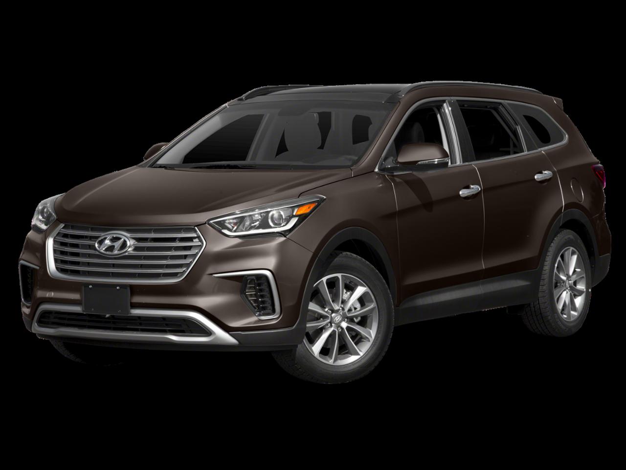 Hyundai 2019 Santa Fe XL SE