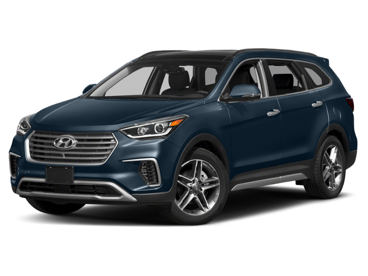 Hyundai 2019 Santa Fe XL Limited Ultimate