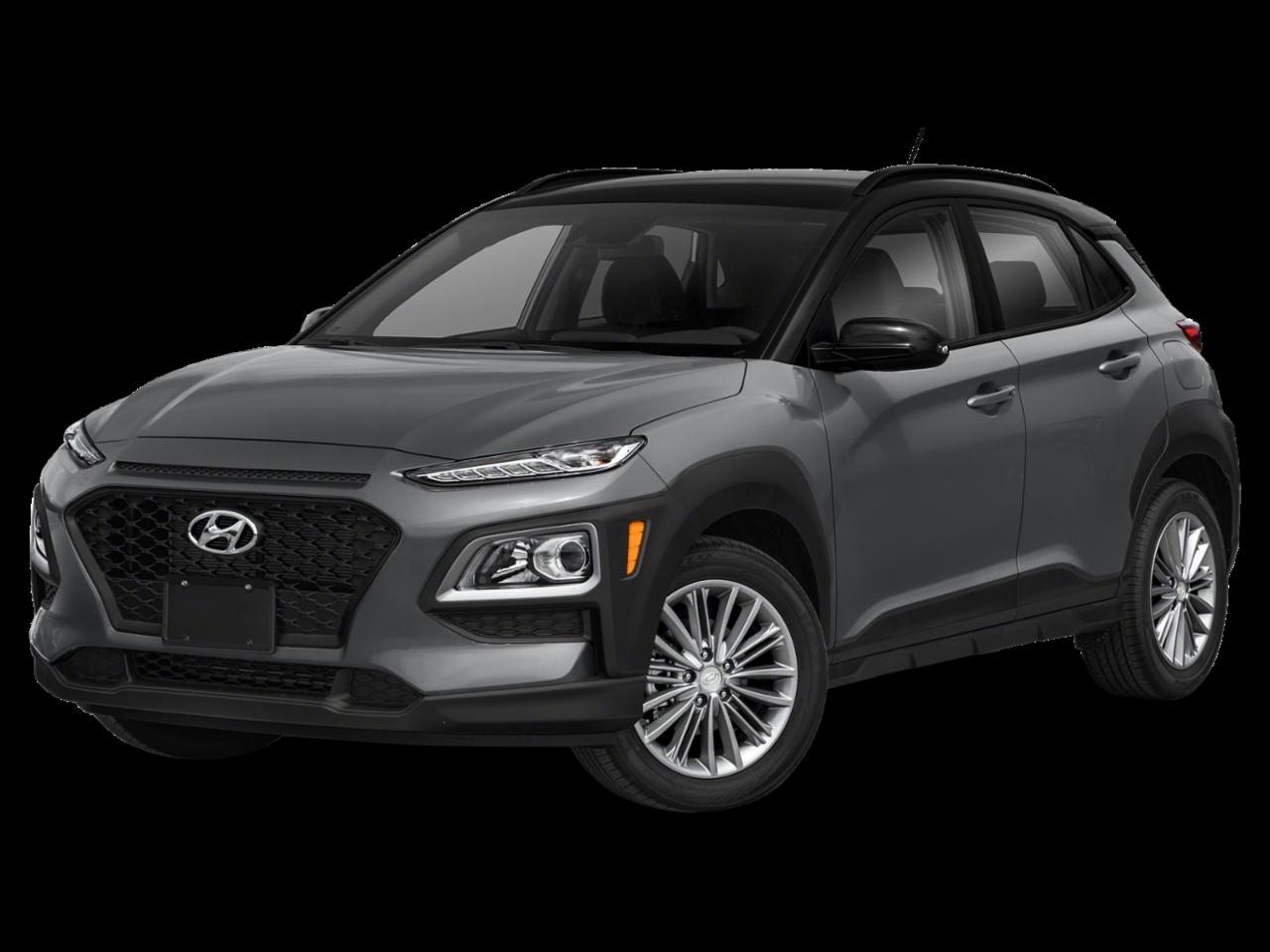 Hyundai 2019 Kona SEL