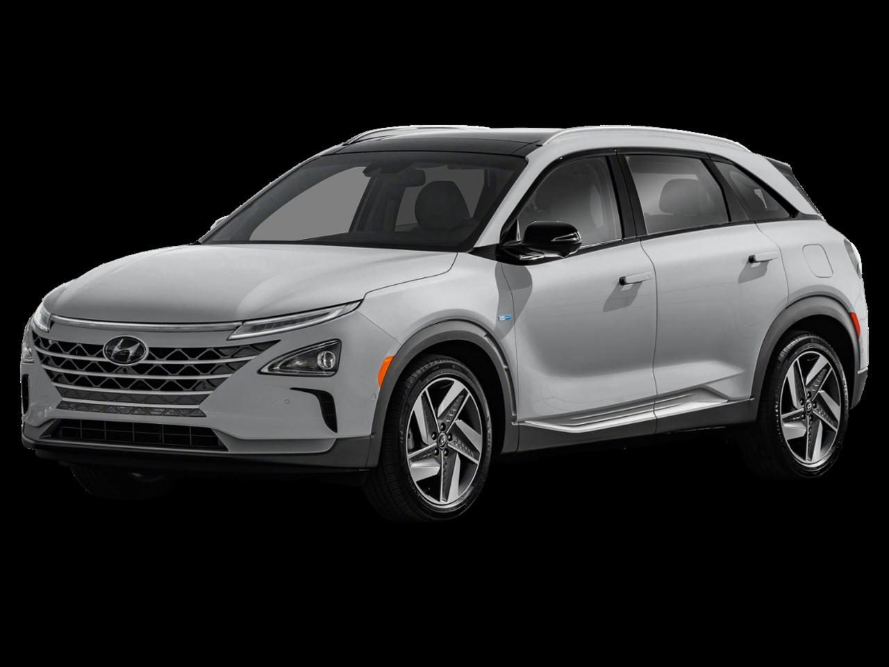 Hyundai 2019 NEXO Limited