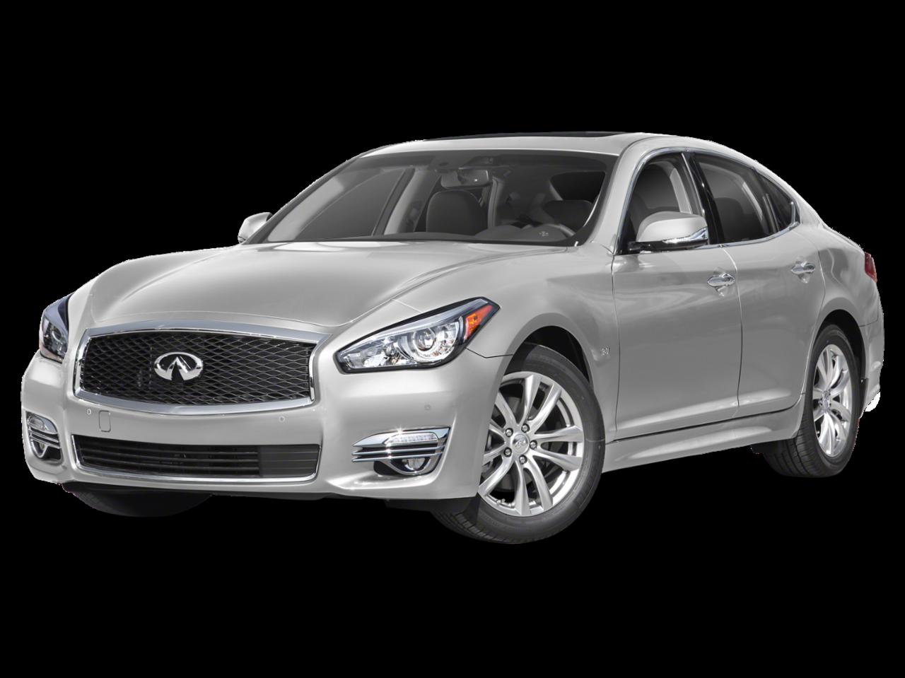 INFINITI 2019 Q70 3.7 LUXE AWD