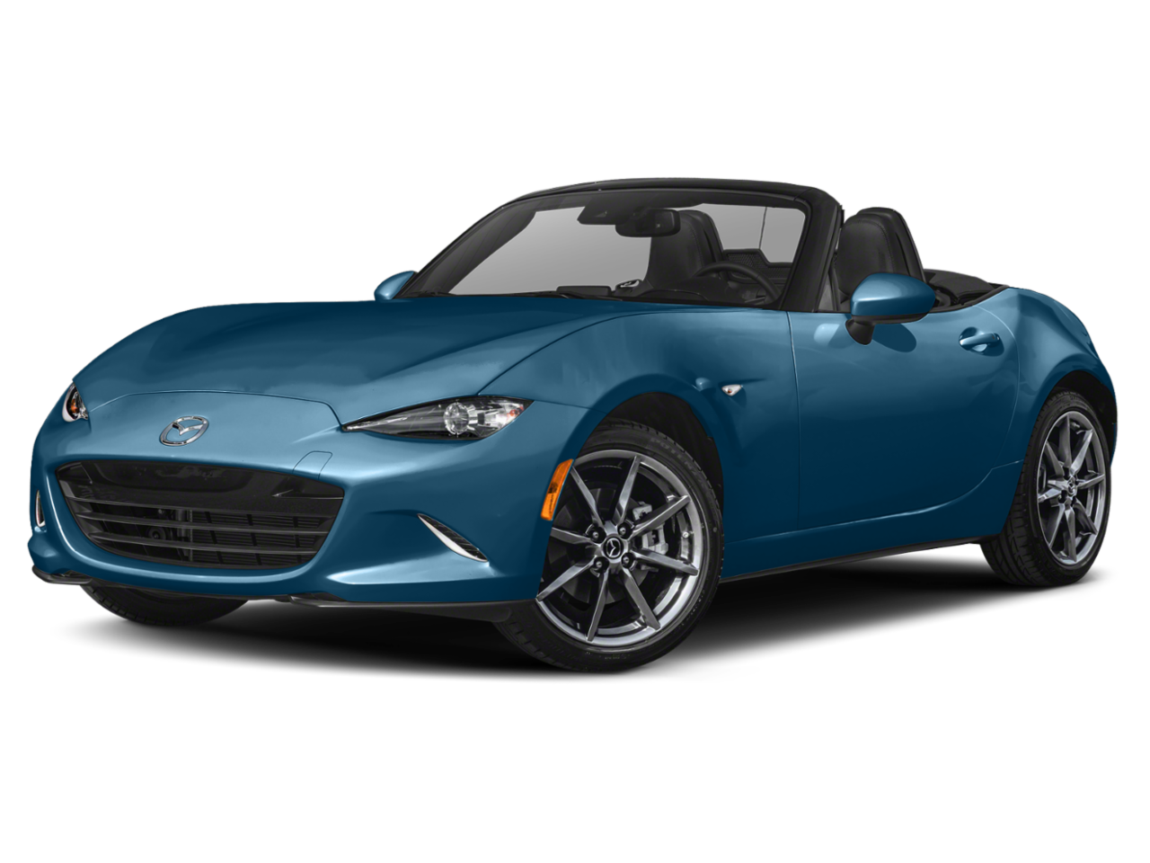Mazda 2019 MX-5 Miata Grand Touring