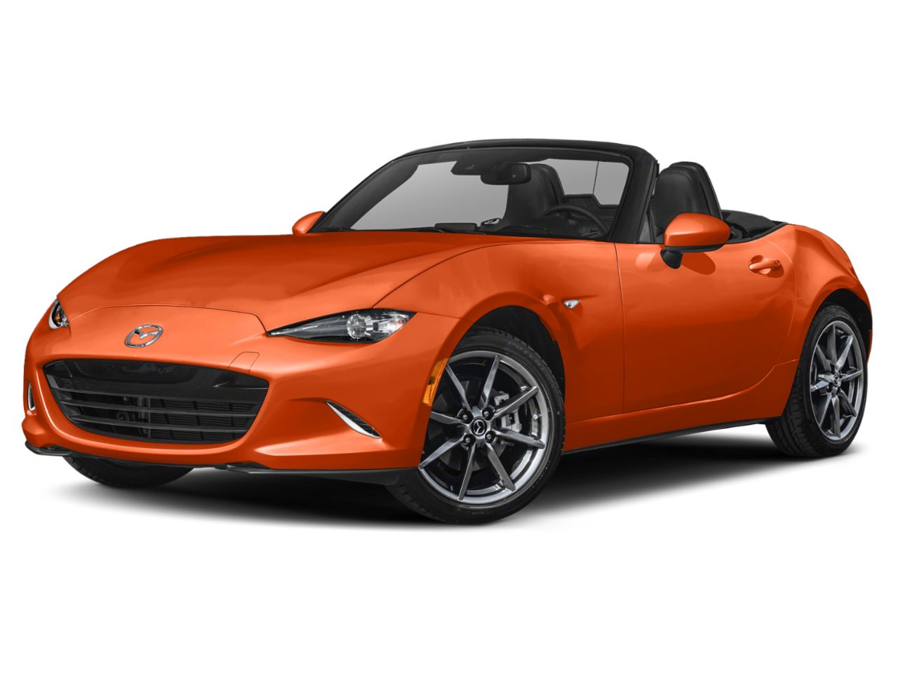 Mazda 2019 MX-5 Miata 30th Anniversary