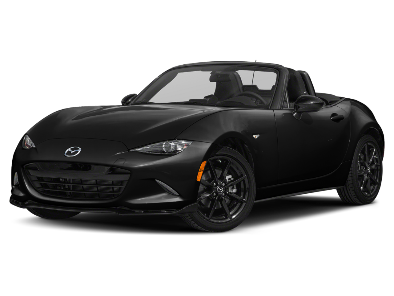 Mazda 2019 MX-5 Miata Club