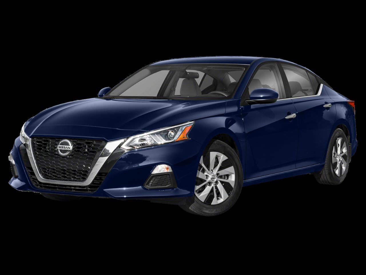 Nissan 2019 Altima 2.5 S
