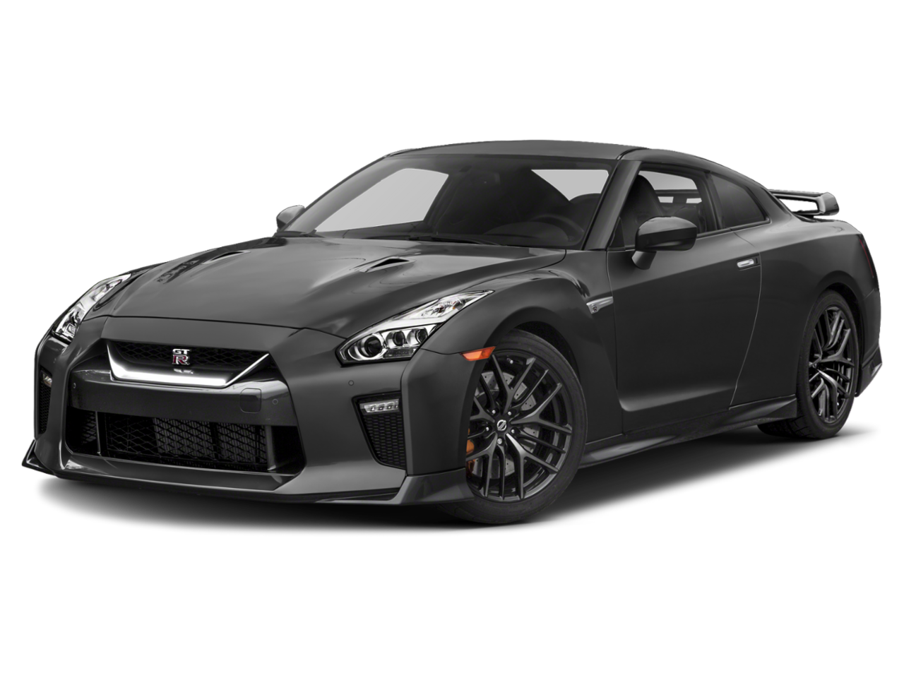 Nissan 2019 GT-R Pure