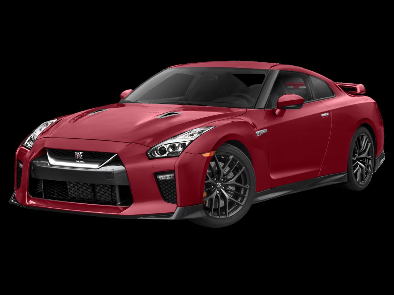 Nissan 2019 GT-R Track Edition