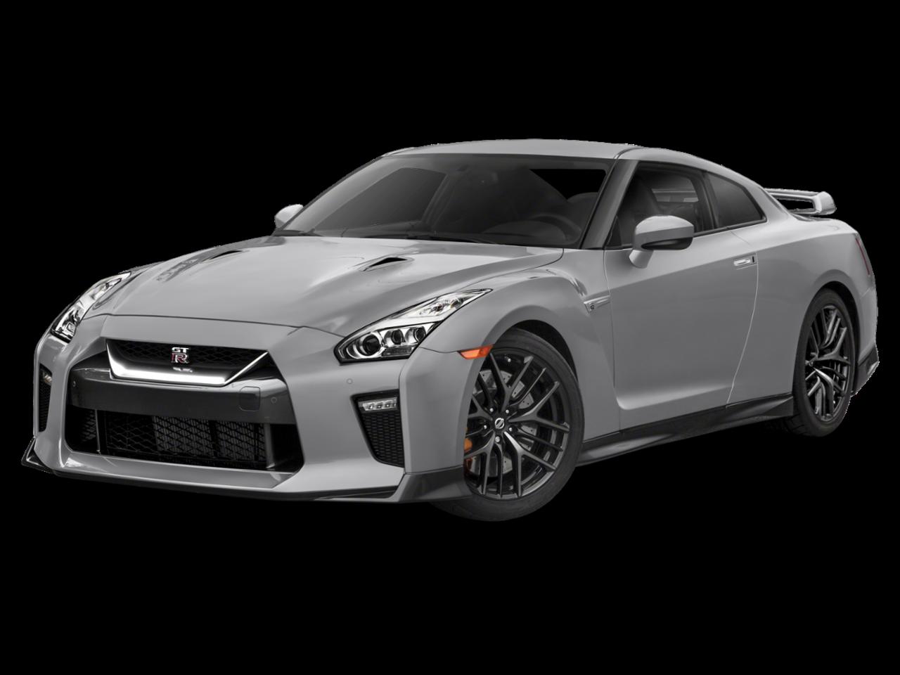 Nissan 2019 GT-R Premium